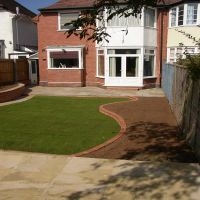 Landscape gardening by Country Lane Landscapes